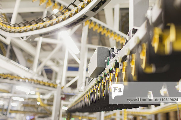 Druckmaschinenförderbänder in der Druckerei