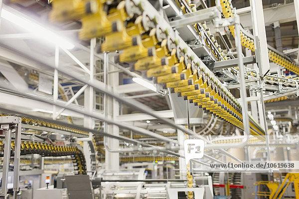 Förderbänder für Druckmaschinen