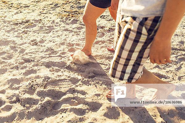 gehen Strand