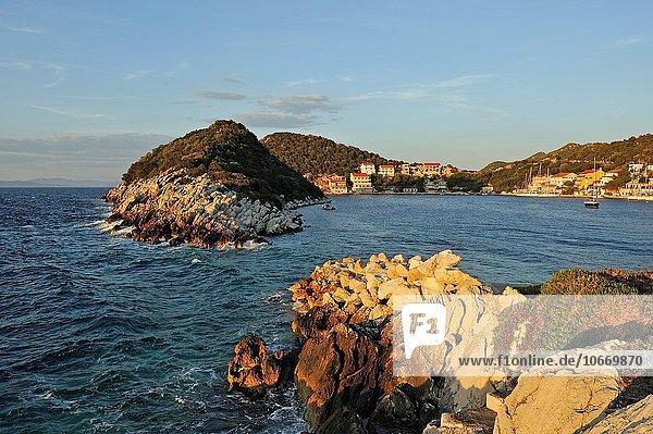 Bucht Kroatien