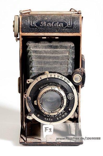 Balda box camera