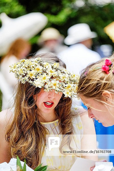 The Chap Olympiad - this world famous event is a ´celebration of eccentricity  sporting ineptitude and immaculate trouser creases'.