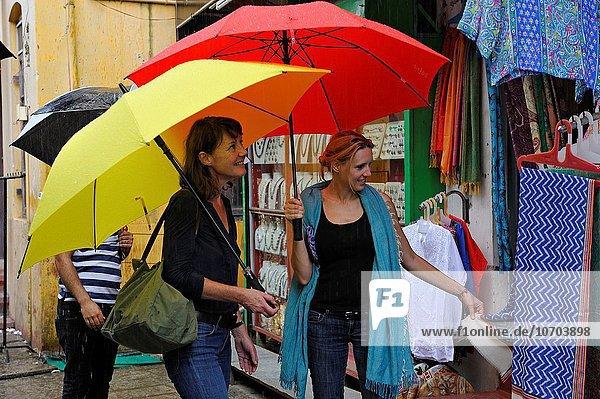 Frau europäisch kaufen Asien Ortsteil