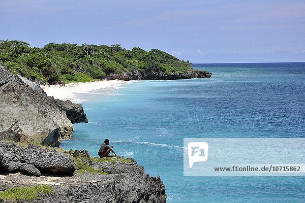 Indonesia  Sumba island  Mandora beach