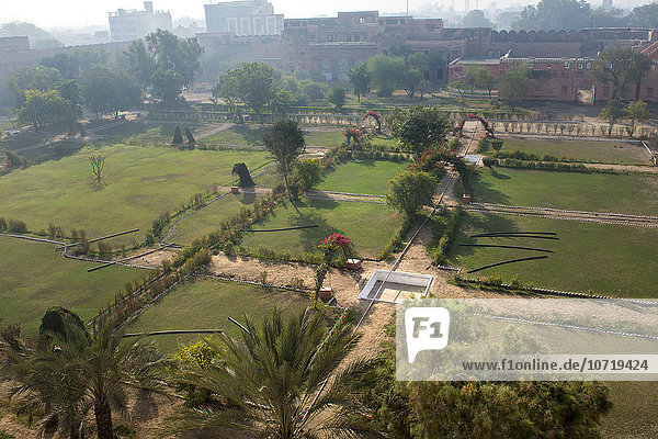 India  Rajasthan  Bikaner  Junagarh fort