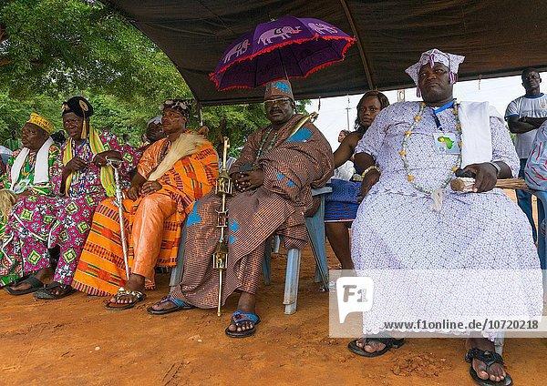 Westafrika Benin