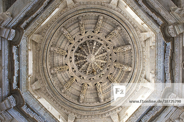 India  Rajasthan  Ranakpur  Jain temple