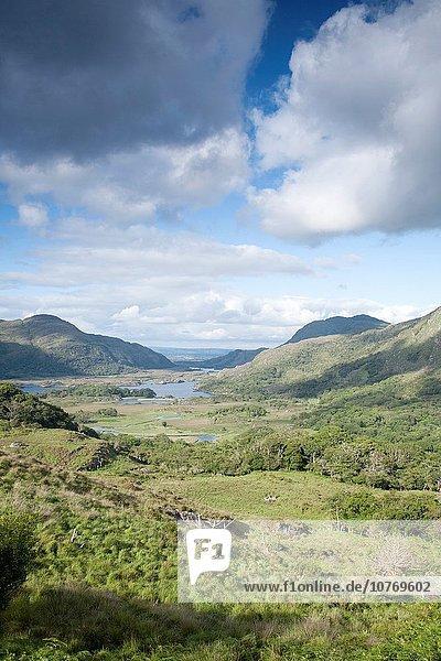 Kerry County Killarney Nationalpark Irland