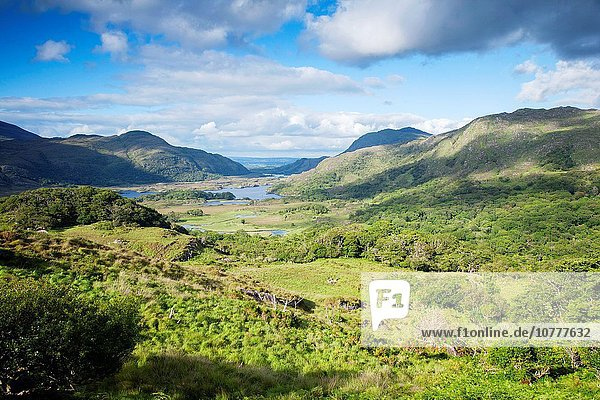 Kerry County Killarney Nationalpark Irland