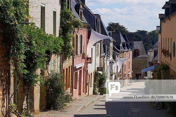 Frankreich Europa Bretagne Morbihan