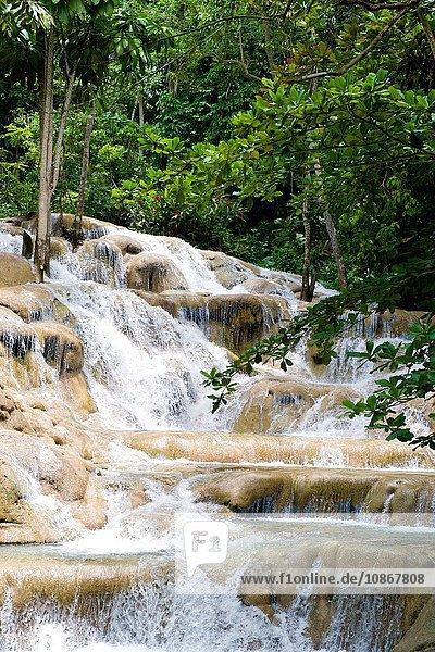 Dunn's River Falls  Jamaika