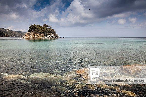Insel Elba  Toskana  Italien