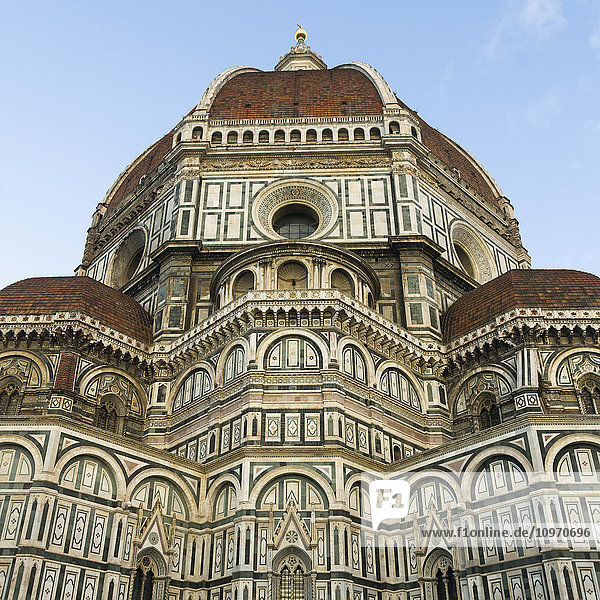 'Florence Cathedral; Florence  Toscana  Italy'