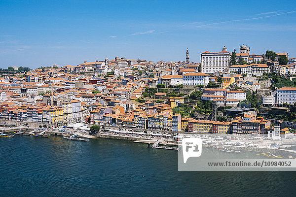 Portugal  Porto  Douro Fluss