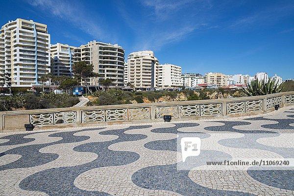 Hotels  Praia da Rocha  Portimao  Algarve  Portugal  Europa