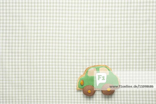 Cookie of car