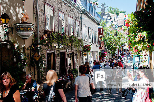 North America  Canada  Québec  Québec City