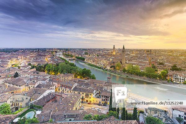 Verona  Veneto  Italy