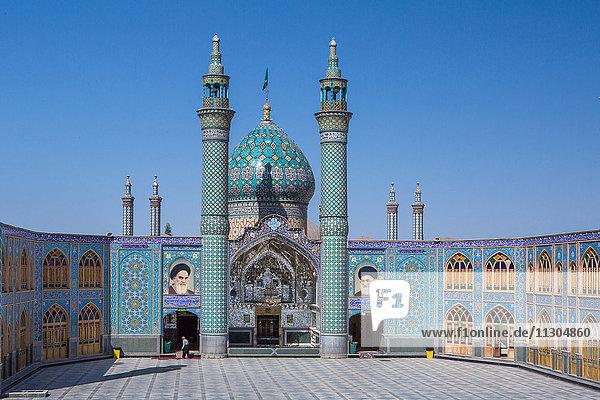 Iran  Aran City (near Koshan)  Mohamed Helal Complex