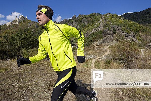 Running  sport  Trail  nature  man  autumn  sport  jogging  Austria Running, sport, Trail, nature, man, autumn, sport, jogging, Austria,