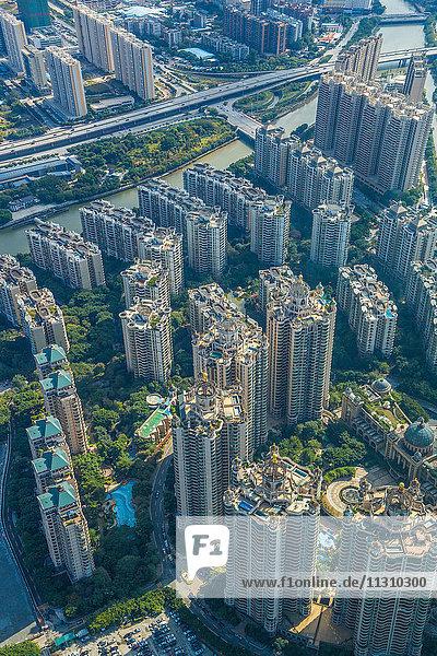 China  Guangdong Province  Guangzhou City  Liedecun district