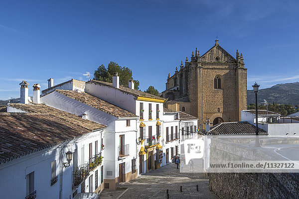 Ronda in Andalusia