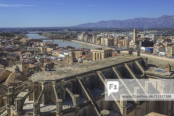 Tortosa town in Catalonia