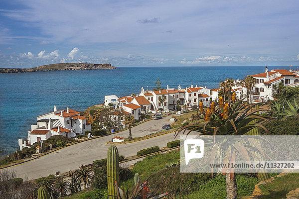 Fornells in Menorca