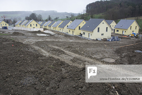 single-family dwellings in the canton of Zurich