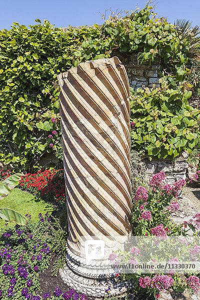 England  Kent  Hever  Hever Castle  The Italian Garden