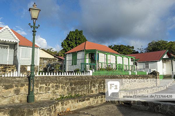 St. Eustatius  Statia  Netherland Antilles  West Indies  Caribbean  Central America