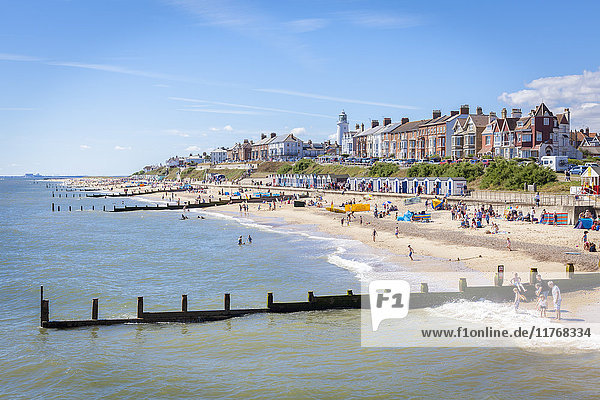 Southwold  Suffolk  England  United Kingdom  Europe