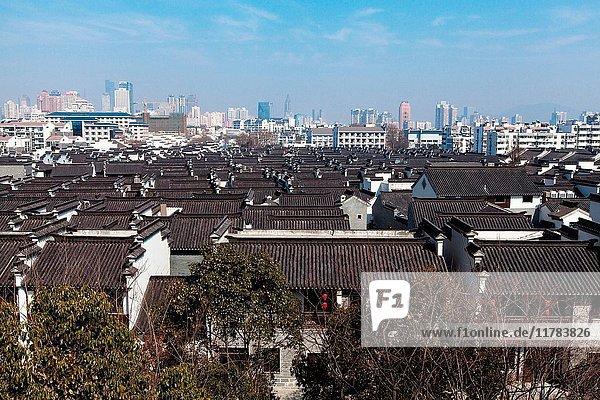 Nanjing Jiangsu China