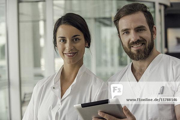 Gesundheitsexperten