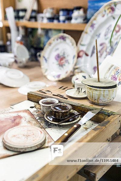 Atelier für Kunsthandwerk