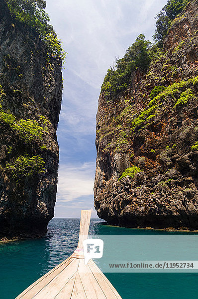 Phi Phi Don-Insel  Thailand