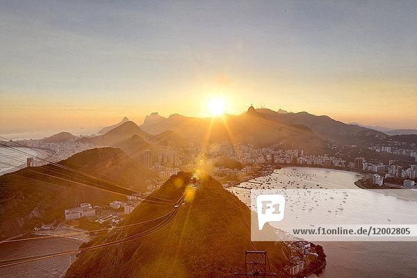 Rio de Janeiro, Brasilien, Südamerika, Amerika