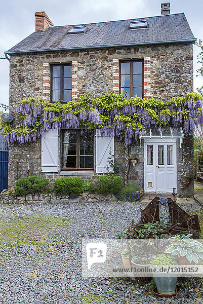 Normandy  Manche  inn and bed&breakfast