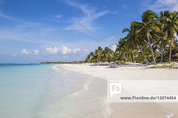 Cayo Levisa  Pinar del Rio Province  Cuba  West Indies  Caribbean  Central America
