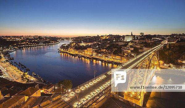 Porto  Porto district  Portugal.