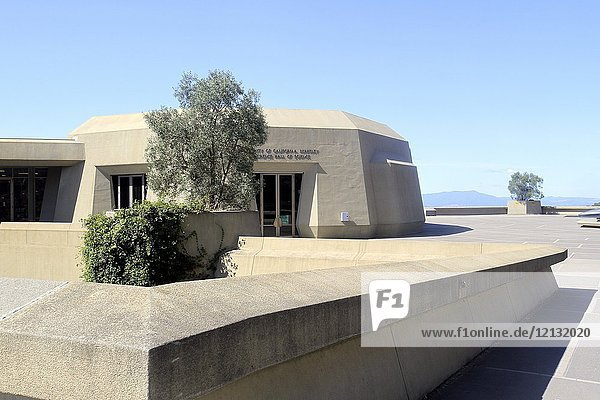 Lawrence Hall of Science  University of California  Berkeley  California  United States.