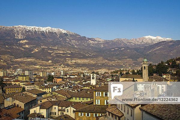 Rovereto  Trento province  Italy