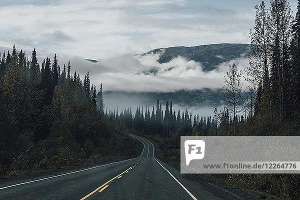 Kanada  British Columbia  Kitimat-Stikine A  Highway 37