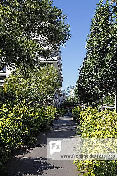 France,  Paris Ile de france,  Hauts de Seine (92),  Courbevoie