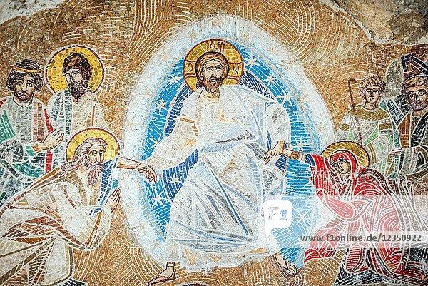 Ostrog Monastery  Montenegro.