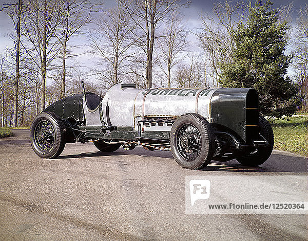 A 1920 Sunbeam 350hp. Artist: Unknown