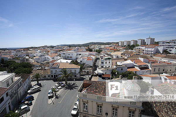 Loule  Portugal  2009. Artist: Samuel Magal