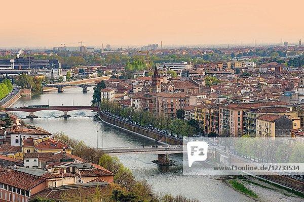 Verona  Italy.