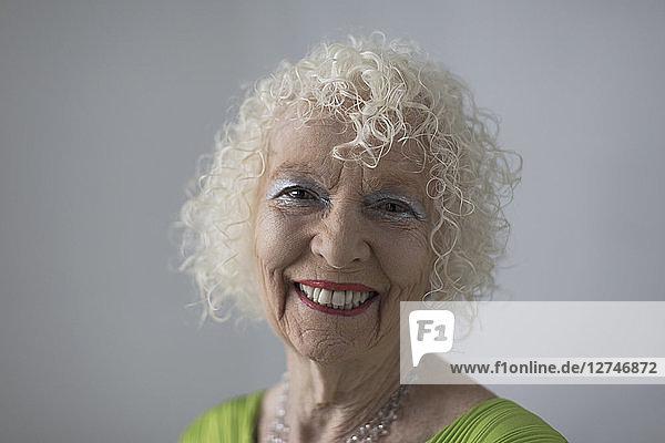Aktiver Senior,alt,Ansicht,Beauty,Begeisterung,bizarr