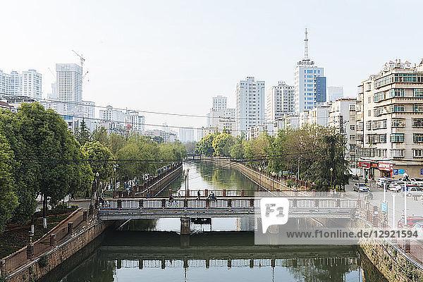 Kunming  Yunnan Province  China